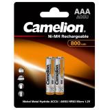 акк. Camelion  AAA 800mAh NiMH BL2 [2/24]