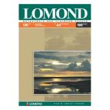 Lomond Бумага IJ А4 (мат) 120г/м2 (100 л) [1]
