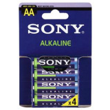бат. Sony LR6 Blue BL4 [4/48]