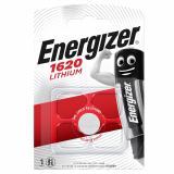 бат. Energizer CR1620 BL1 [1/10/50?]