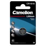 бат. Camelion CR1616 BL-1 [1/10]