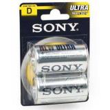 бат. Sony R20 New Ultra BL2 [2/24]