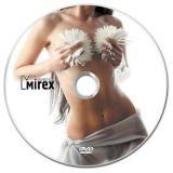 двд. Mirex DVD-aRt 4,7 Гб 16x BEAUTY FLOWER BOX10 [1]