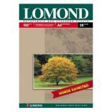 Lomond Бумага IJ А4 (глянц) 160г/м2 (50 л) [1]