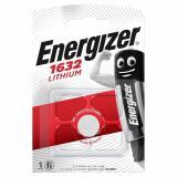 бат. Energizer CR1632 BL1 [1/10/50?]