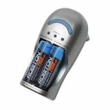 з/у Robiton TF250-4 Автоматическое для Ni-MH/Ni-Cd аккумуляторов BL1 [1/10]