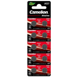 бат. Camelion G 7  BL-10 (395A/LR927/195) [10/100]