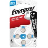 бат. Energizer ZA675 BL4 [4/24]