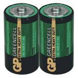 бат. GP R20 Greencell SH2 [2/20/200]