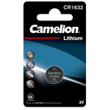 бат. Camelion CR1632 BL-1 [1/10]