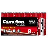 бат. Camelion LR3 Plus Alkaline SH8 [8/320/1280?]