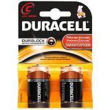 бат. Duracell LR14 Basic BL2 [2/20]
