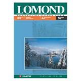 Lomond Бумага IJ А4 (мат) 180г/м2 (50 л) [1/19]