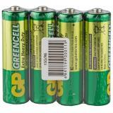 бат. GP R6 Greencell SH4 [4/40]