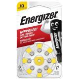 бат. Energizer ZA10 BL8 [8/48]