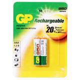 акк. GP  R3 950 mAh Ni-MH BL2 [2/20]