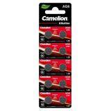 бат. Camelion G 6  BL-10 (371A/LR920/171) [10/100]