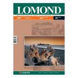 Lomond Бумага IJ А4 (мат) 230г/м2 (25 л) [1]