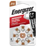 бат. Energizer ZA312 BL8 [8/48/480?]