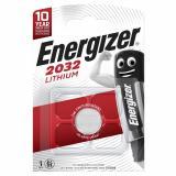 бат. Energizer CR2032 BL1 [1/10/140]
