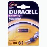 бат. Duracell MN21/LR23A BL1 [1/10/100]