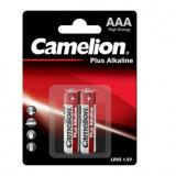 бат. Camelion LR3 Plus Alkaline BL2 [2/24/1?]