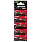 бат. Camelion G 2  BL-10 (396A/LR726/196) [10/100]