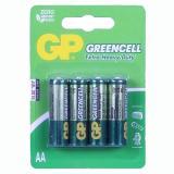 бат. GP R6 Greencell BL4 [4/72/288]
