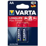 бат.  VARTA LR06 MAX TECH / LONGLIFE MAX POWER BL2 [2/40/200]