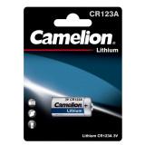 бат. Camelion CR123 BL1 [1/10]