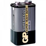 бат. 6F22  GP Supercell SH1 [1/10]