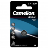 бат. Camelion CR1220 BL-1 [1/10]