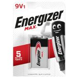 бат. 6LR61  Energizer Max BL1 [1/12]