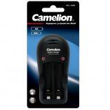 з/у Camelion BC-1009 (Зар. ус-во для 1-2AA/AAA / 150Ma / защит. от переполюс./свет. индик.) [1/16?]
