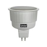 Uniel ESL-JCDR-7/4000/GU5.3/A Лампа энергосберегающая [1]
