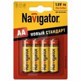 бат. Navigator R6 BL4 [4/48/240]