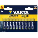 бат.  VARTA LR06 LONGLIFE EXTRA BL10 [10/200]