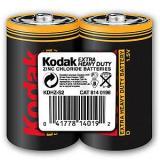 бат. Kodak R20 SH2 [2/24/144]