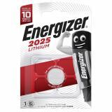 бат. Energizer CR2025 BL1 [1?/10?/100?]