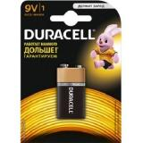 бат. 6LR61  Duracell BL1 [1/10]