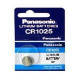 бат. Panasonic CR1025 (1/20) [1?/10?]