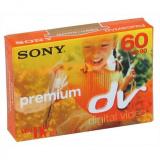 В/к SONY DVM-60 Premium