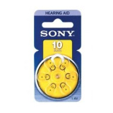 бат. Sony  ZA10 BL6 [6/60/300?]