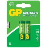 бат. GP R6 Greencell BL2 [2/36/144]