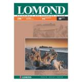 Lomond Бумага IJ А4 (мат) 230г/м2 (50 л) [1/15]