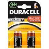 бат. Duracell LR03 BL4 [4/40]