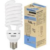 Лампа люминесцентная НЛ-HS-120 Вт-6500 К–Е40 [1?]