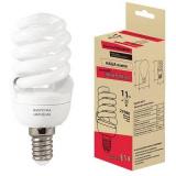 Лампа люминесцентная НЛ-FSТ2-11 Вт-2700 К–Е14 (40х93 мм) [1]