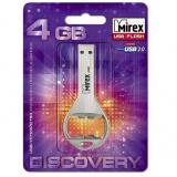 Флэш-диск Mirex 08 Gb Bottle Opener (ecopack)