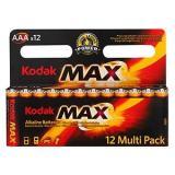 бат. KODAK LR03 MAX BL12 [12/120]